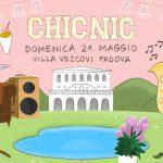Chic Nic Villa Vescovi